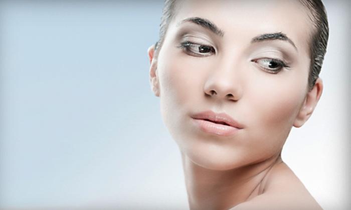 Serena Medspa - University Park: One or Two Triniti Skin Series Facial Treatments at Serena Medspa (Up to 86% Off)