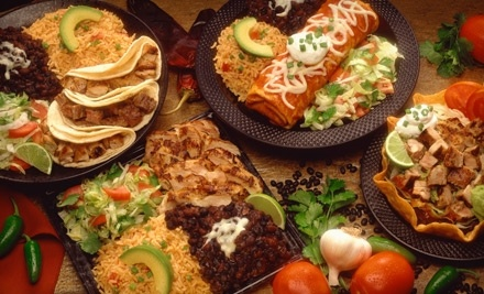 $18 Groupon to Zapatas Mexican Grill - Zapatas Mexican Grill in Oklahoma City