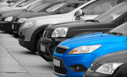 3 Consecutive Days of Airport and Port Parking - Air & Sea Parking in Fort Lauderdale