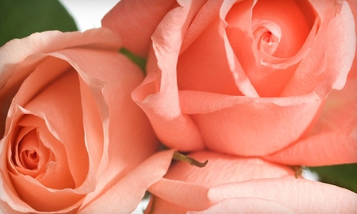 Butterfly Wish Bouquets - North Beaver: $25 for $50 Worth of Flower Arrangements at Butterfly Wish Bouquets