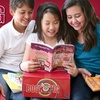 62% Off Children's Book-Rental Service