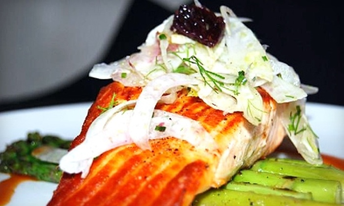 sonata restaurant - Northern Liberties/ Fishtown: $15 for $30 Worth of Contemporary American Cuisine at sonata restaurant