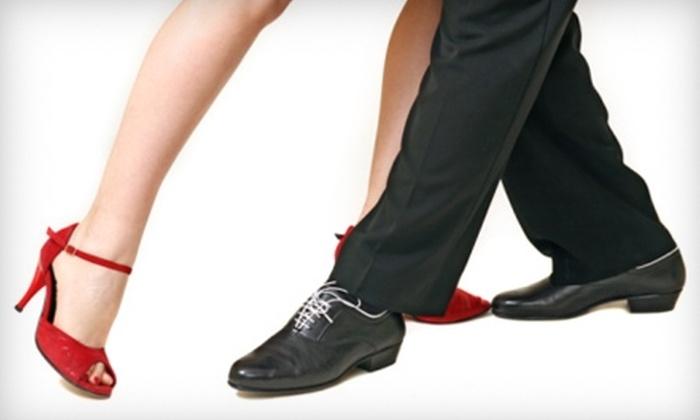 Champion's Dance Studio - Everett: Dance Lessons at Champion's Dance Studio in Everett. Two Options Available.