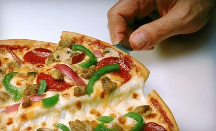 $10 Groupon to 3rd Street Pizzeria - 3rd Street Pizzeria in Niles