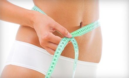 6 Zerona Laser Treatments (a $2,500 value) - Chiropractic Family Health Center in Sewickley