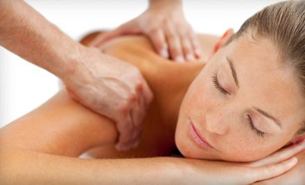 1-Hour Massage (a $75 value) - Sage Health in Encinitas