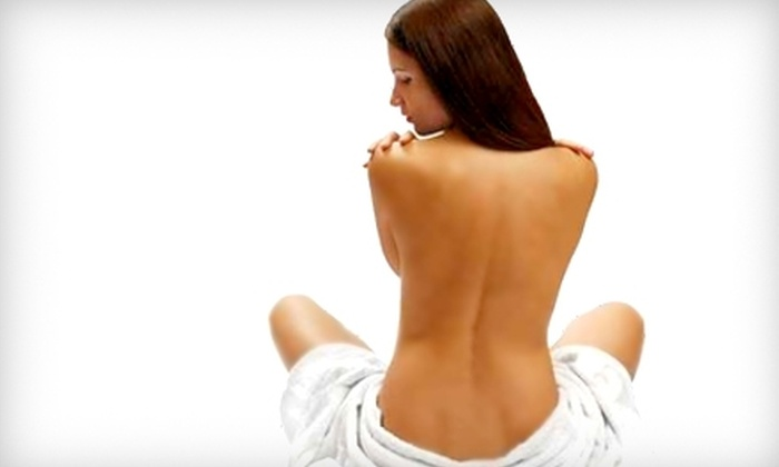 The Sugar Cube - Waterloo: $30 for a Brazilian Body Sugaring at The Sugar Cube ($60 Value)