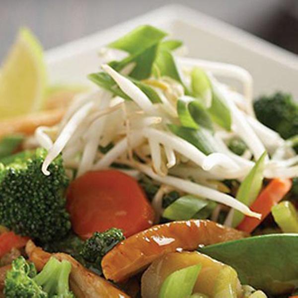 Wok Box Fresh Asian Kitchen In Spruce Grove Alberta Groupon