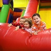 63% Off Inflatable Playground Visit in Chesapeake
