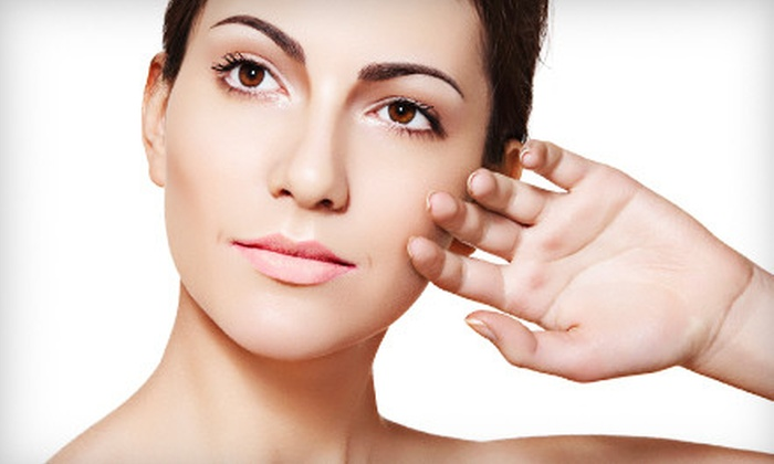 Nu U Laser Centers - Multiple Locations: 20 Units of Botox or One SmartSkin CO2 Treatment at Nu U Laser Centers (Up to 56% Off)