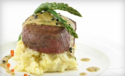 $40 Groupon to Avanti Bar and Grill - Avanti Bar and Grill in Oklahoma City