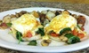 The Hole in the Wall Café - Santa Cruz: $7 for $15 Worth of Breakfast and Lunch at The Hole in the Wall Café