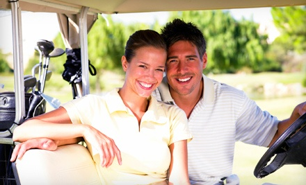 The Legacy Golf Course - The Legacy Golf Course in Springfield