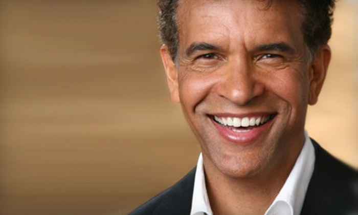 Home for the Holidays with Brian Stokes Mitchell - New Brunswick: $24 for One Ticket to Home for the Holidays with Brian Stokes Mitchell at State Theatre in New Brunswick ($48 Value)