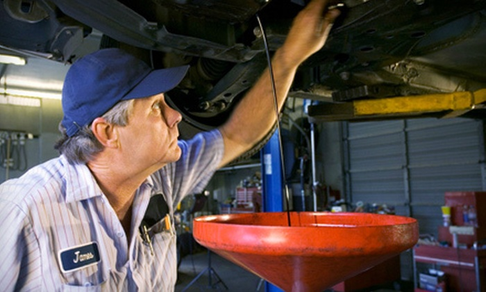 OC Auto Care - Irvine-Lake Forest: One or Three Standard Oil Changes at OC Auto Care in Lake Forest (Up to 61% Off)