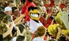 Ball State University Athletics - Multiple Locations: $19 for Two Tickets to Football Game Against Toledo on November 26 and Basketball Game Against Butler on December 10 in Muncie ($64 Value)