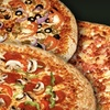 $8 for Pizzas at Comino's Pizza & Wings in Whitby