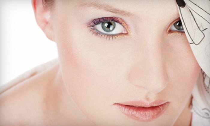 Esthetics On Main - Clayton: $45 for a Choice of Facial at Esthetics on Main in Clayton (Up to $95 Value)