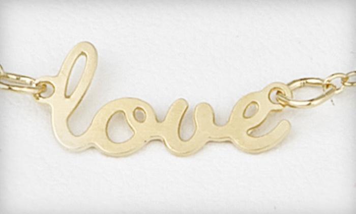100% Gumdrop: $25 for $50 Worth of Smartymouth Girls' Jewelry Online from 100% Gumdrop