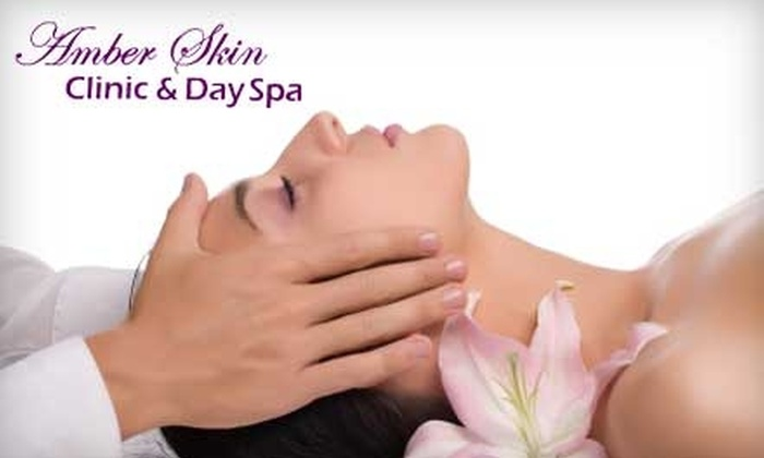 Amber Skin Clinic & Day Spa - Winter Park: $99 for IPL Photorejuvenation or Two Microdermabrasion Treatments at Amber Skin Clinic ($240 Value)