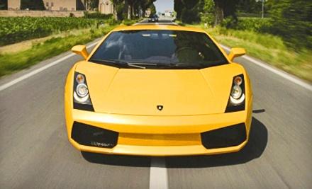 Affinity Luxury Car Rentals - Affinity Luxury Car Rentals in Thornhill