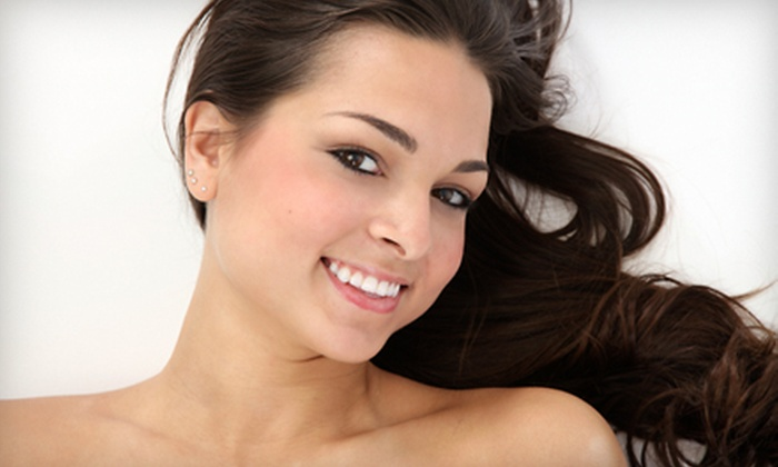 Revita Face & Body Spa - McKinney: One, Three, or Six Microdermabrasion Treatments from Revita Face & Body Spa in McKinney