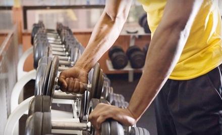 Steel Fitness: 1-Hour Therapeutic Massage - Steel Fitness in Bethlehem