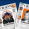 """58% Off """"Crain's New York Business"""" Subscription"""