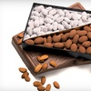 Half Off Chocolate-Covered Almonds