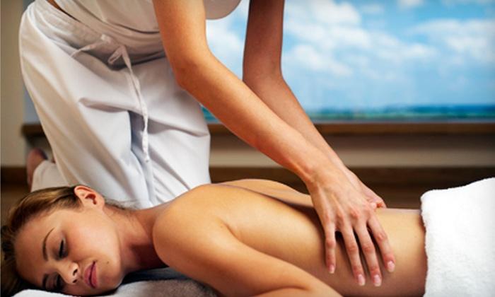 Captiva Salon & Spa - Yarmouth: Signature Facial or Two Swedish Massages at Captiva Salon & Spa in Yarmouth