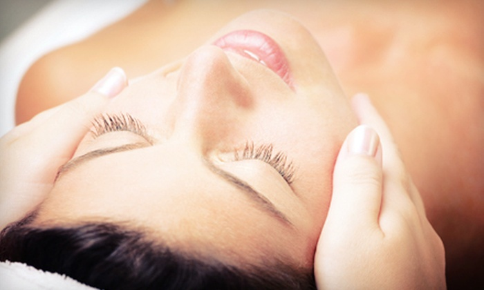 Perfect Skin and Body Care - Laurel Park: Deep Pore-Cleansing Facial with Wine for One or Two at Perfect Skin and Body Care in Sarasota (Up to 58% Off)
