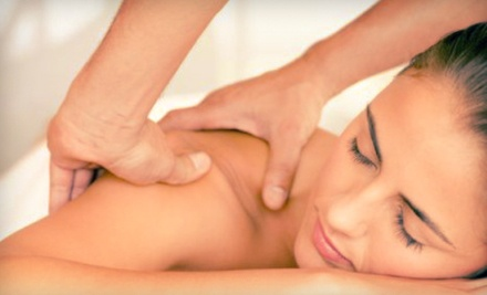 One 60-Minute Massage with Aromatherapy (an $80 value) - Domani Studio in Bel Air