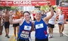 DetermiNation: Training Program for Marathon, Half Marathon, or Triathlon from DetermiNation. Three Options Available.