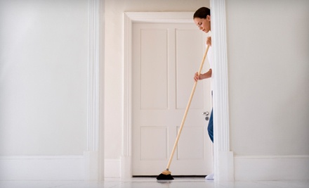 Housecleaning Services for a House up to 1,500 Sq. Ft. (a $139 value) - Miracle Maids in