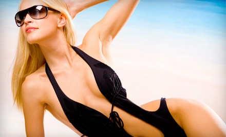 1 Spray Tan (a $30 value) - Rumirs Day Spa & Salon in Stuart