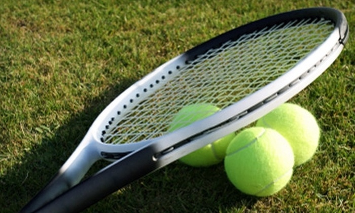 Rose Park Tennis Center - Sayles Blvd. Area: $20 for Three-Month Family Membership ($40 Value) or $13 for Three-Month Individual Membership ($26.25 Value) to Rose Park Tennis Center