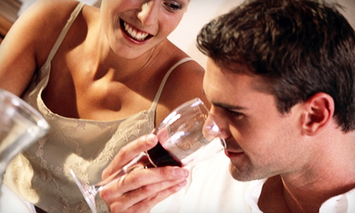 Indulge Wine School - Uptown: $49 for One Wine 101 Class with Wine eBook from Indulge Wine School ($99 Value)
