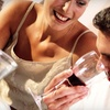 51% Off Two-Hour Class from Indulge Wine School