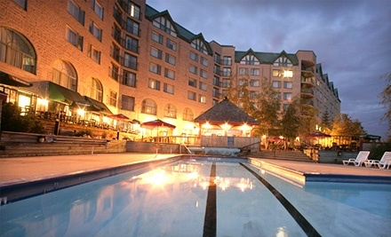 Delta Fredericton: 2-Night Weekend Stay in a Premier Room and a $30 Dining Credit - Delta Fredericton in Fredericton