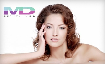 M.D. Beauty Labs: 1-Hour Facial - M.D. Beauty Labs in West Palm Beach