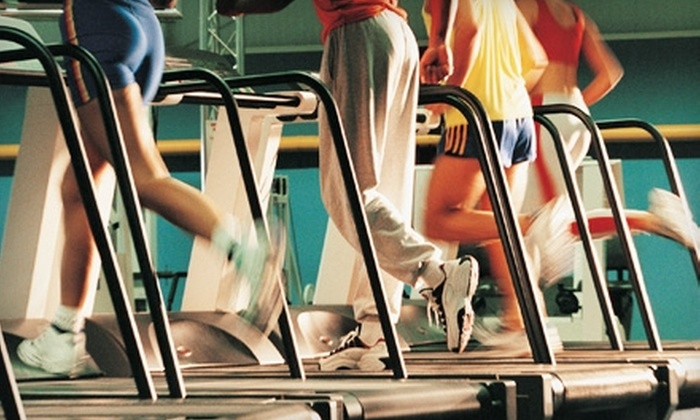 Circuit San Fernando Valley - Encino: $39 for Five Treadmill Circuit Classes at Circuit San Fernando Valley in Encino
