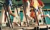 54% Off Treadmill Circuit Classes in Encino