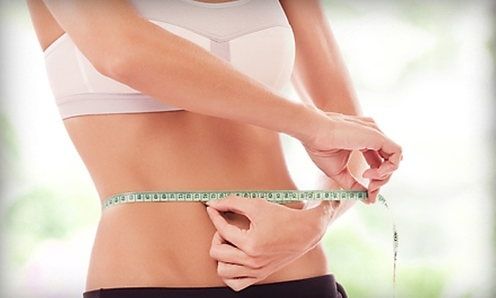 Thin Centers MD - University Park: $799 for Medical Weight-Loss Exam and Six Zerona Body-Slimming Laser Treatments at Thin Centers MD ($2,200 Value)