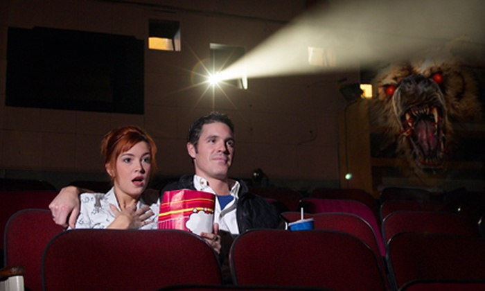 Big Bear Horro-Fi Film Festival - Big Bear Lake: $39 for Horror-Film Outing for Two to Big Bear Horro-Fi Film Festival (Up to $80 Value)
