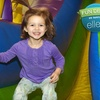 Up to Half Off Play-Center Passes in Overland Park