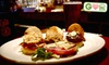 Bernard's Tavern - Short North: $5 for Choice of Burger and Fries at Bernard's Tavern (Up to $9.95 Value)