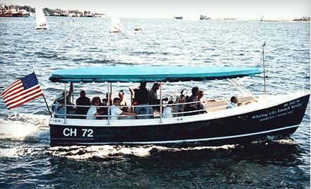Whaling City Expeditions - Whaling City Expeditions in New Bedford