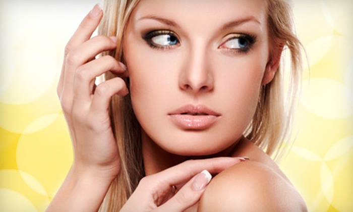 Dr. Earl Minuk's SkinClinic & Laser Centre - Multiple Locations: 10 or 20 Units of Botox with Microdermabrasion at Dr. Earl Minuk's SkinClinic & Laser Centre