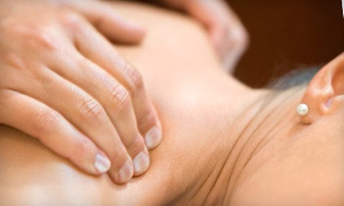 Yoga Now - Near North Side: $45 for a 60-Minute Swedish Massage from Yoga Now ($100 Value)