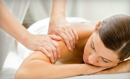 One 60-Minute Swedish Massage - Therapies for Body & Soul in Media